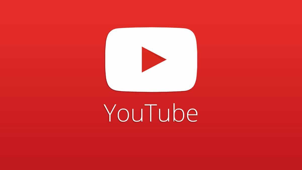 youtube mode sombre