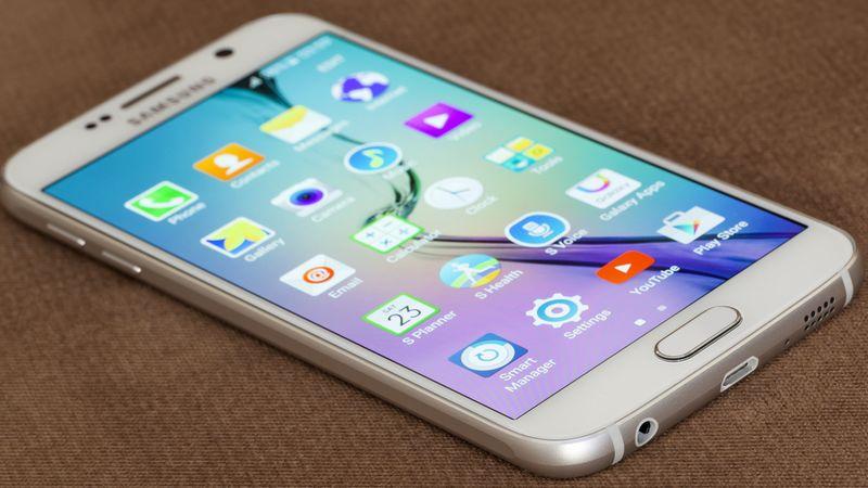 Galaxy S7 Exynos 8890 geekbench