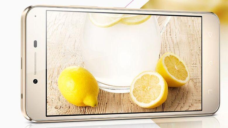 Lemon 3 de Lenovo