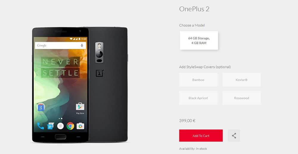 Oneplus2-tarif