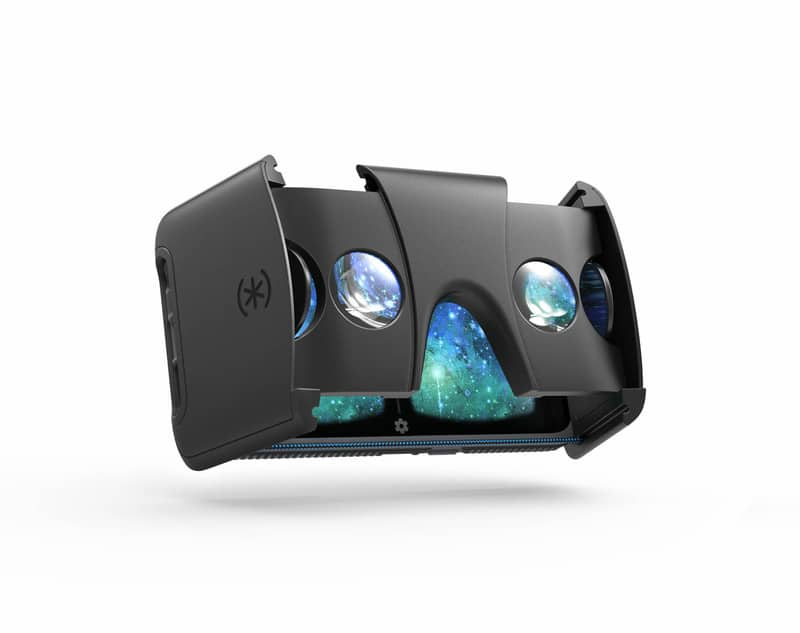 Speck pocket VR coque smartphone
