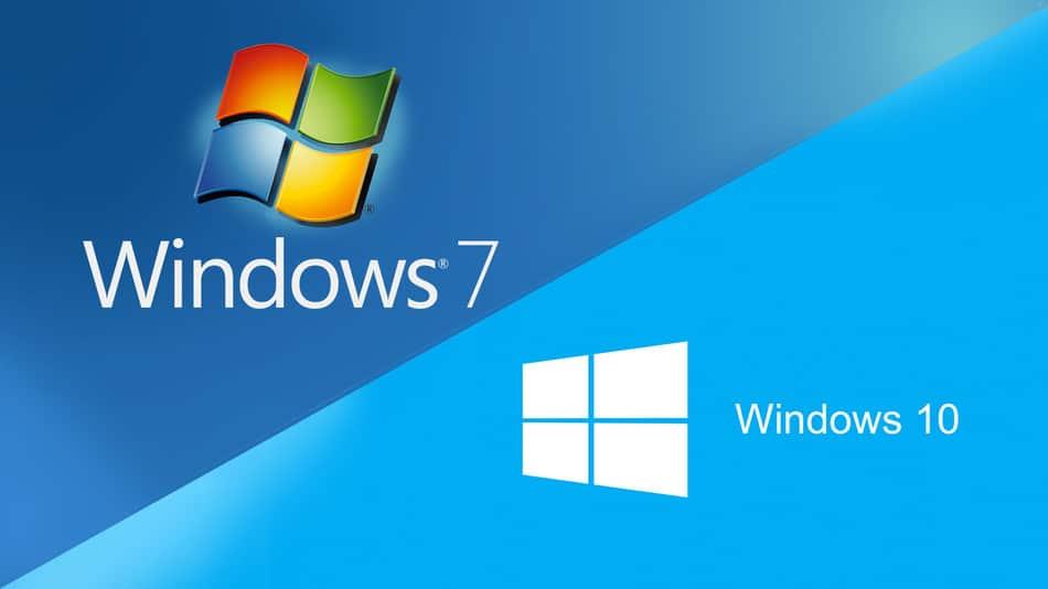 Windows 7 securite