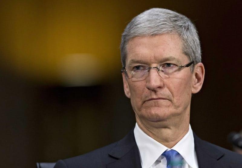apple ventes iphone decevantes