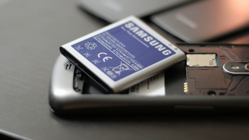 batterie changer