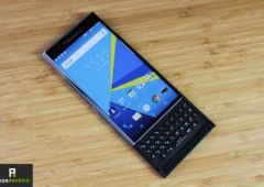blackberry priv android marshmallow