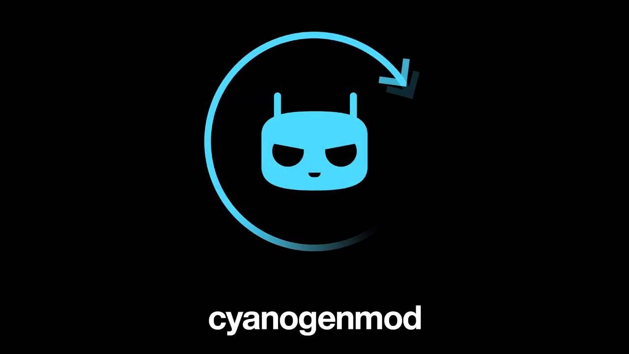 CyanogenMod messagerie