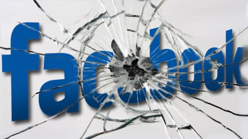 facebook crash appli android accro