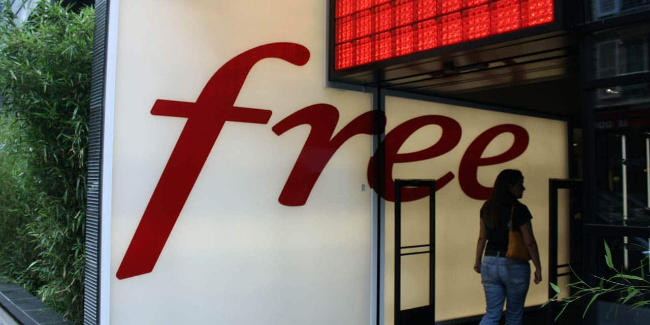 Free mobile itinerance