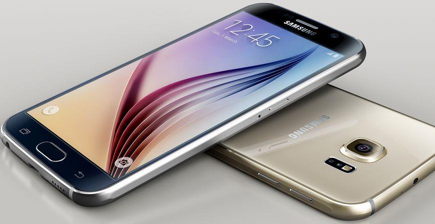 Galaxy S6 Exynos