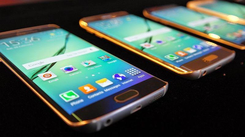 Galaxy S7 S7 Edge S7 Edge Plus