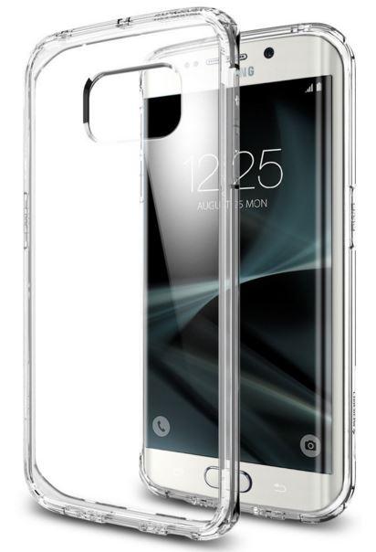 Galaxy S7 Edge housse