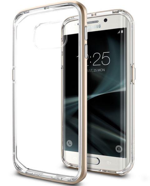 Galaxy S7 Edge Plus face