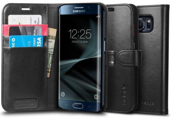 Galaxy S7 Edge Plus housse