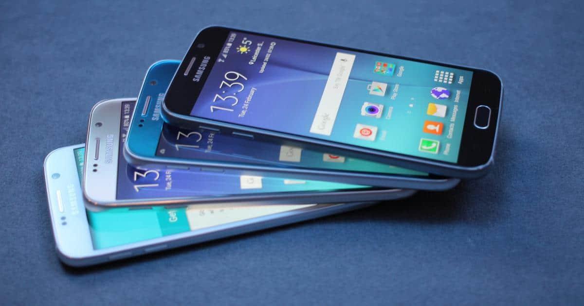 Galaxy S7 Exynos