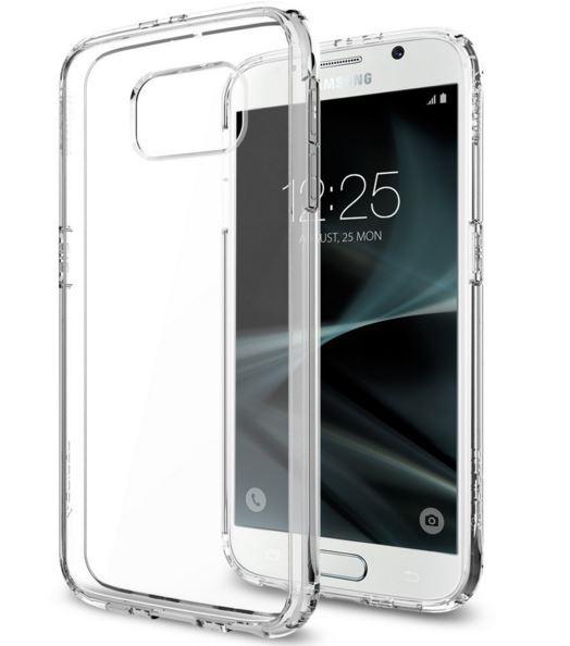 Galaxy S7 housse