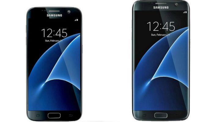 Galaxy S7 recap