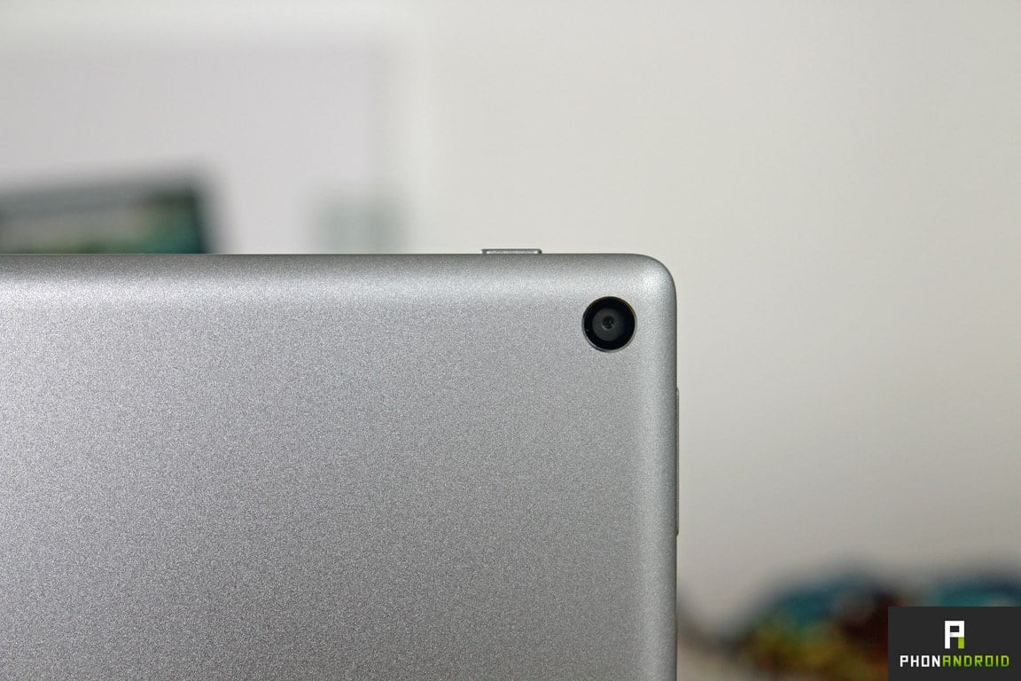 google pixel c appareil photo