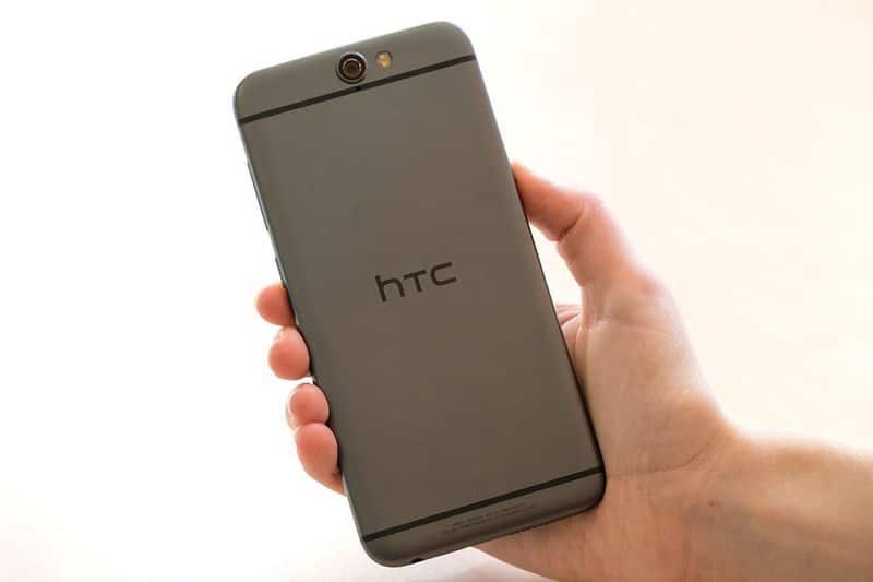 HTC One M10 processeur