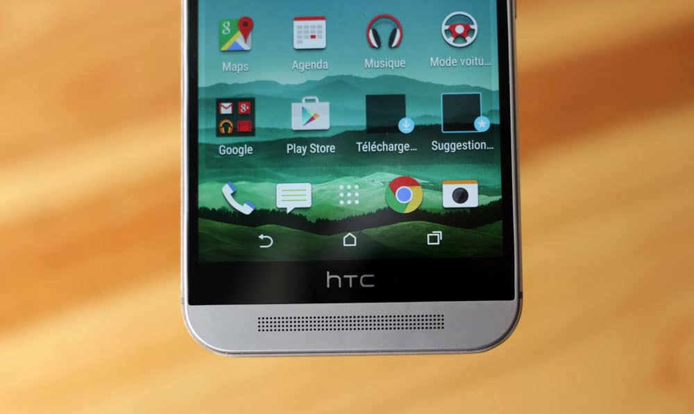 htc one m8 m9 android marshmallow