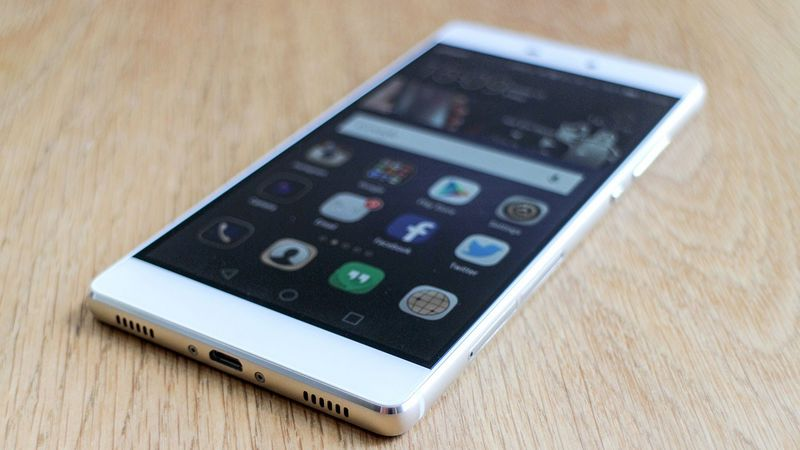 Huawei P9 benchmark
