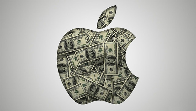 impots apple