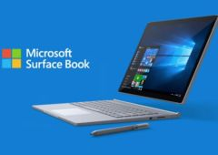microsoft surface book disponible france