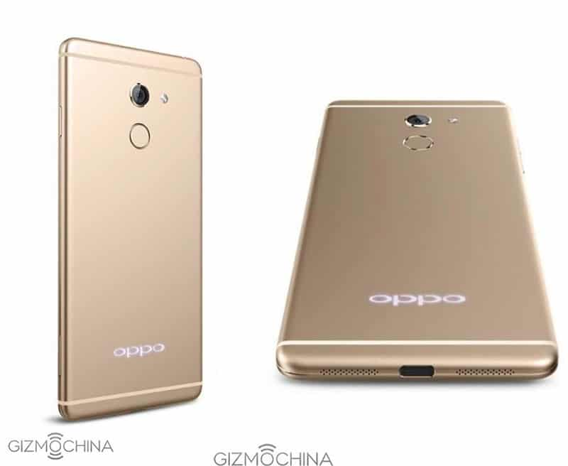 oppo find 9 iphone 6 copie