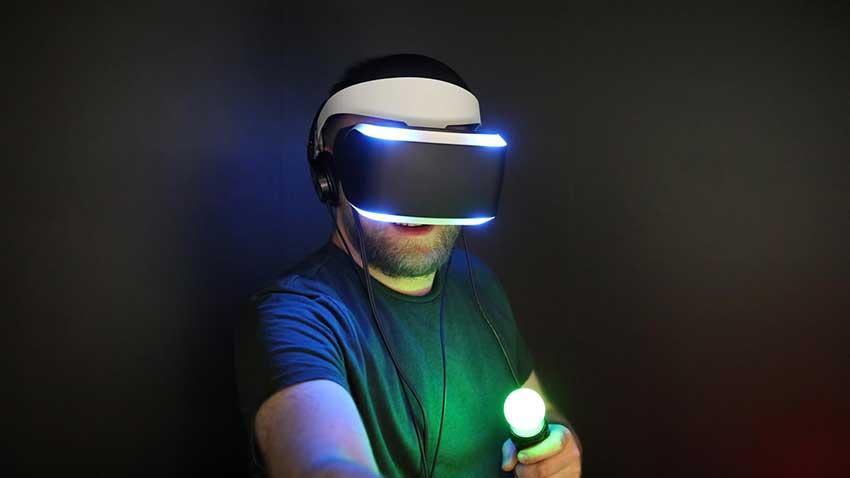 playstation vr plus cher oculus rift