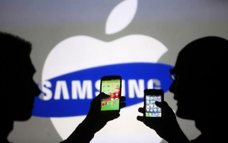 samsung apple fin domination totale
