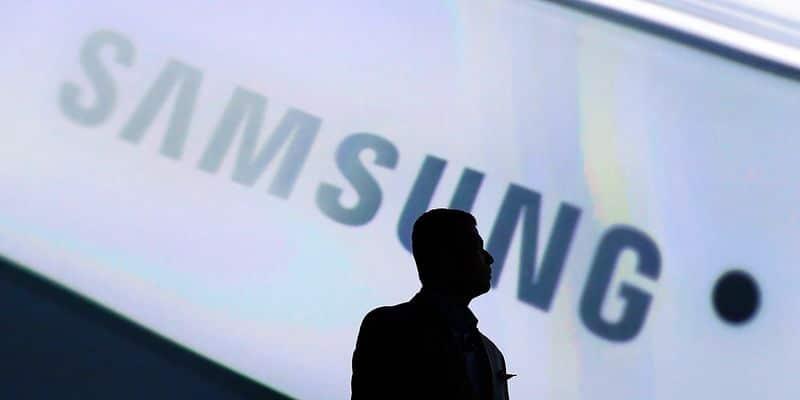 Samsung resultats
