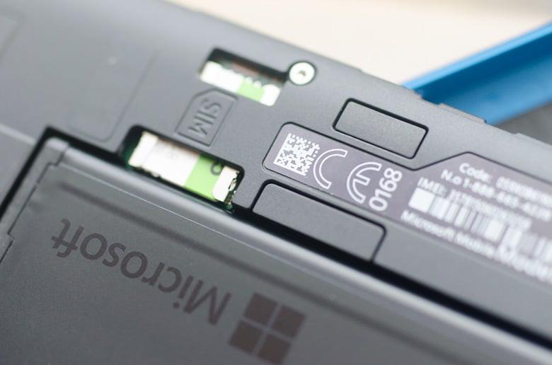 SIM Microsoft