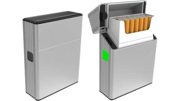 smoking stopper