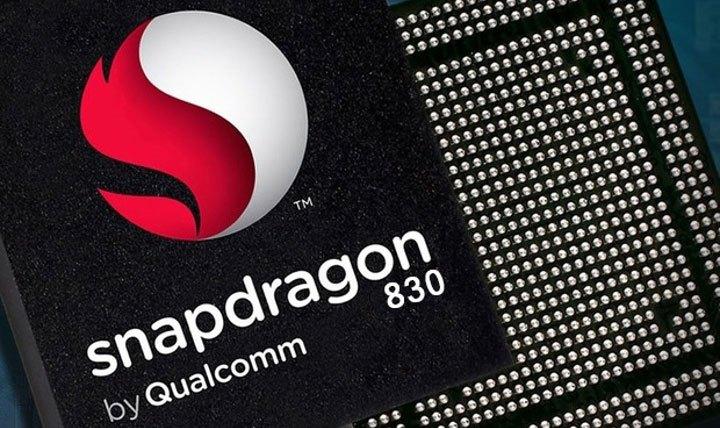 Snapdragon 830