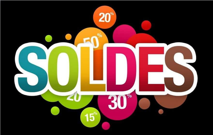 soldes high-tech hiver