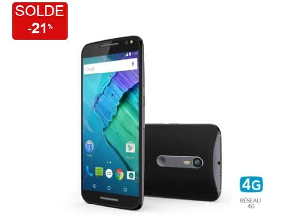 soldes moto x style