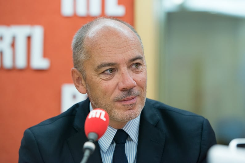 stephane richard rtl augmentation prix bouygues
