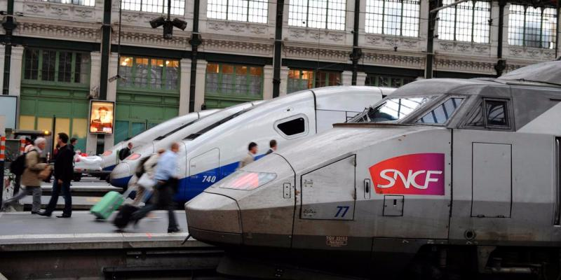 SNCF : finalement le WiFi dans les trains ce n'est pas pour 2016