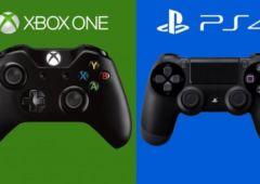 xbox one vs ps4 noel