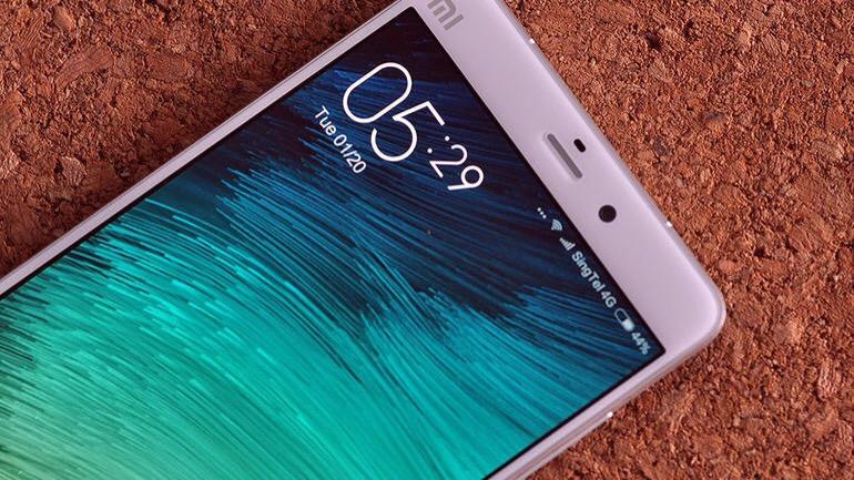 xiaomi ventes smartphones 2015