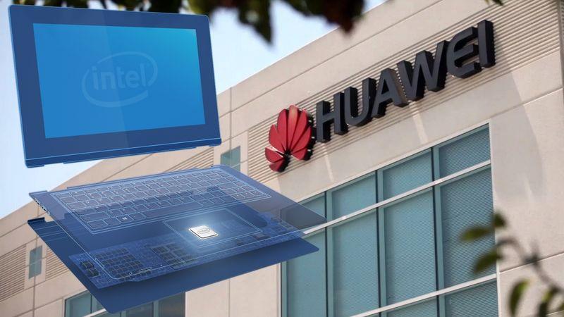 Huawei Matebook MWC