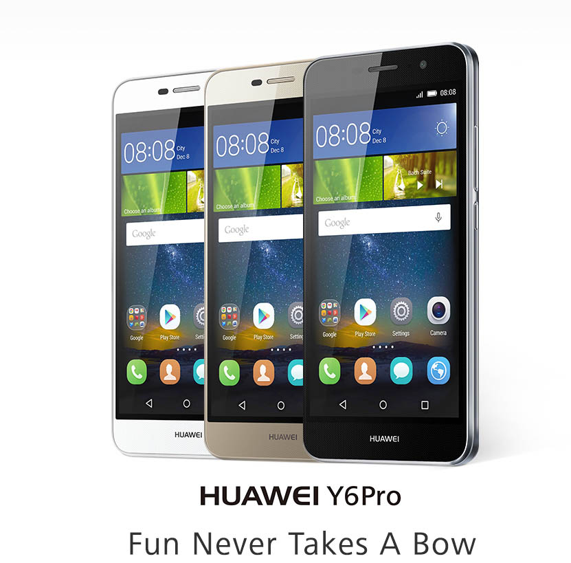 Huawei-Y6-Pro-smartphone