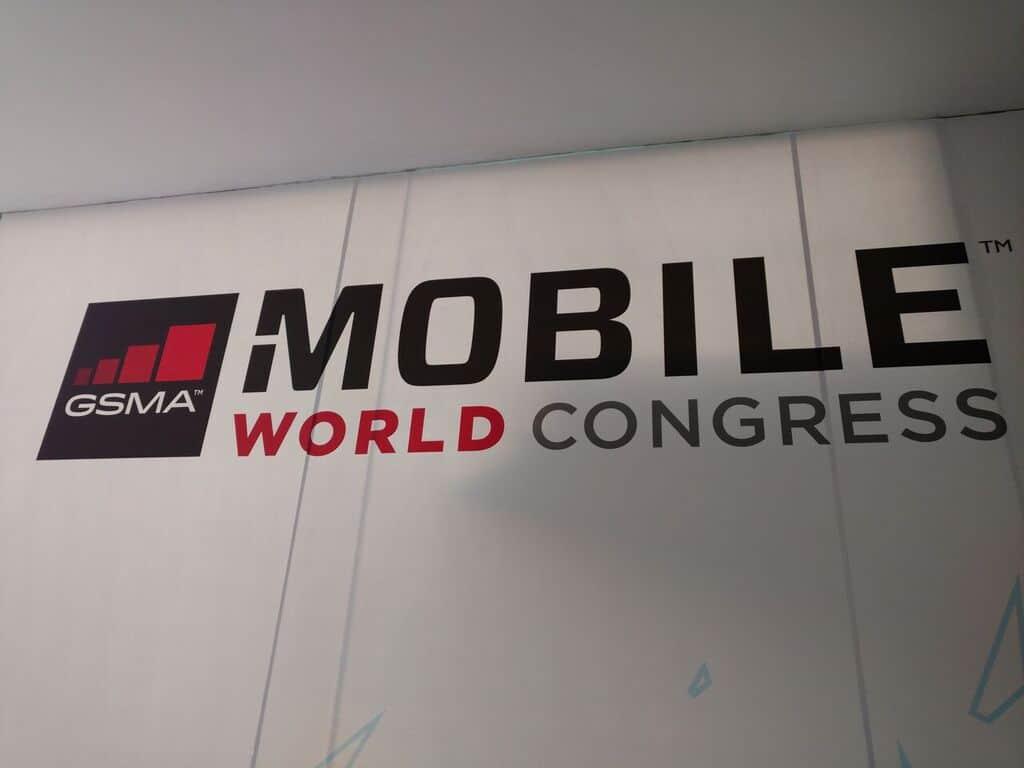 MWC de Barcelone