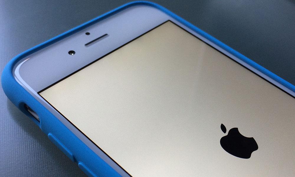 iPhone : changer les réglages de la date entraîne un brick définitif