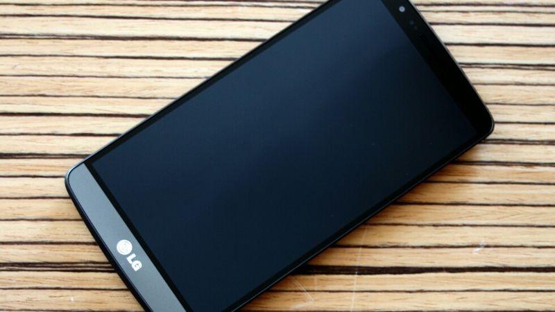 LG G5 bang olufsen