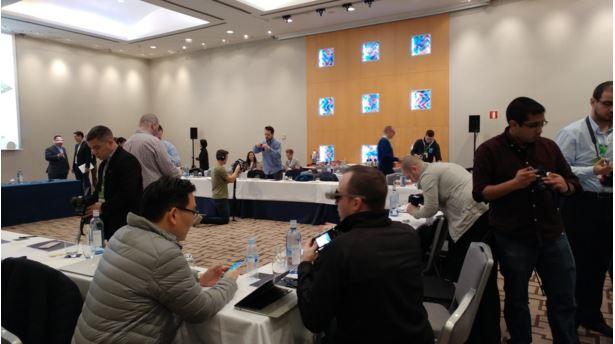 LG G4 capteur photo 78 degres