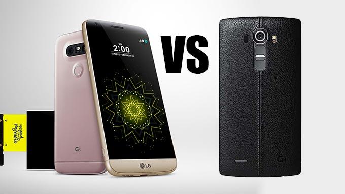 LG-G5-versus-LG-G4