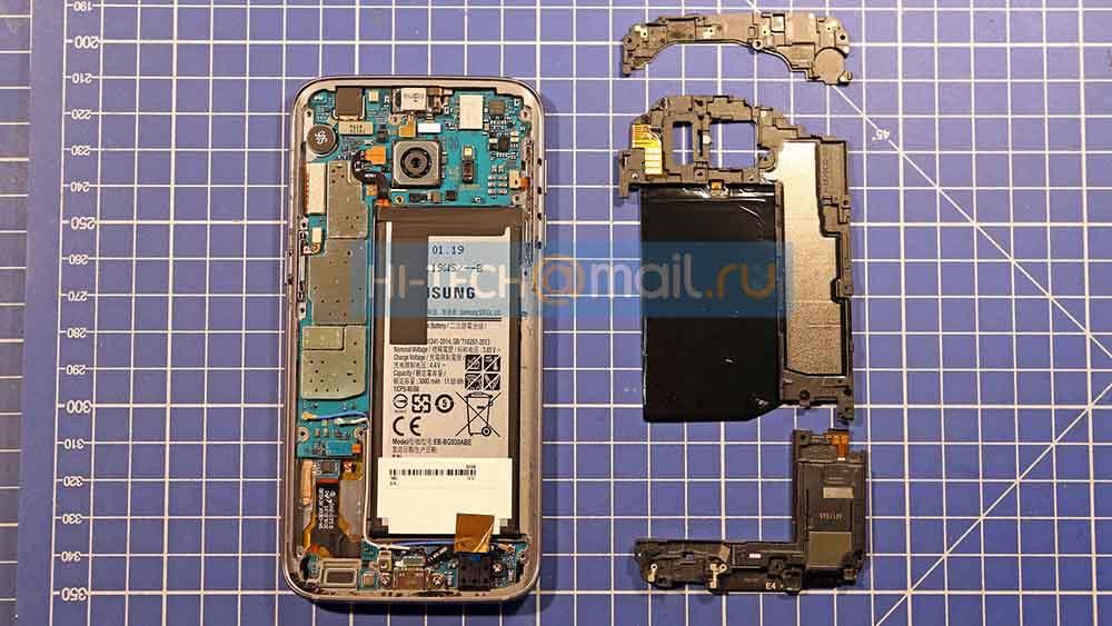 Samsung-Galaxy-S7-demontage