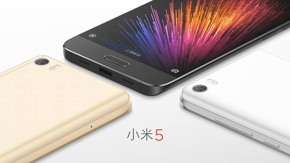 Xiaomi-Mi-5-officiel-couleurs
