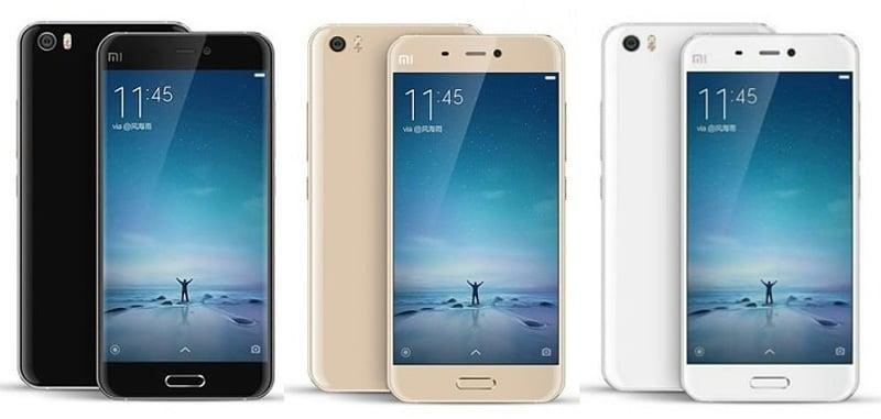 Xiaomi-Mi5-fuites