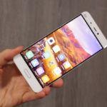 Xiaomi Mi5 prise en main